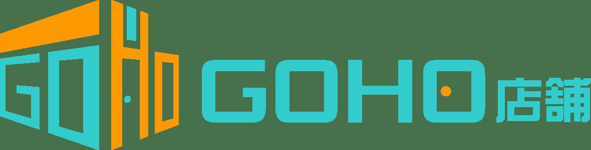 GOHOロゴ