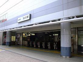 ★成約済★[仙川]駅徒歩4分洋菓子店居抜き物件