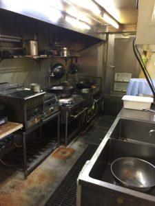 西武池袋線・東長崎駅徒歩2分の元中華料理居抜き14.46坪