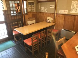 【三ノ輪】駅徒歩12分居酒屋居抜き店舗